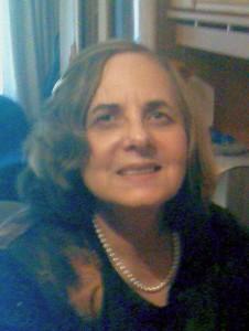 Frau Dilger Foto kl
